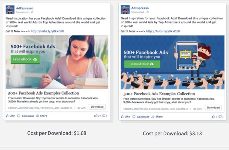 Facebook Ads Moises Hamui